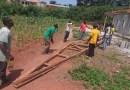 """Semi di Pace: Camerun, Prosegue la costruzione della scuola primaria """"Saint Jean"""""""