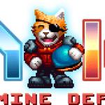 Aqua Kitty Milk Mine Defender Playstation Mobile 06