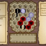 Fighting Fantasy Talisman Of Death PSP Mini 07
