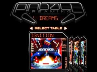 Pinball Dreams PSP Mini
