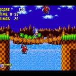Sega Megadrive Collection PSP 07
