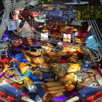 Zen Pinball 2 - Super Street Fighter II 06