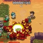 Age of Zombies PSP Mini 04