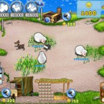 Farm Frenzy PSP Mini 03