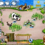 Farm Frenzy PSP Mini 05