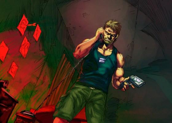 Gun Commando PS Mobile 06