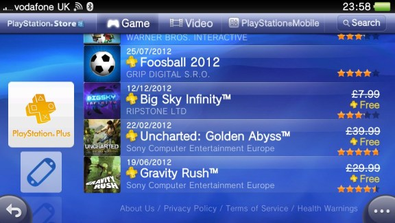 Playstation Plus 01