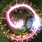 Super Stardust Delta PSVita 17
