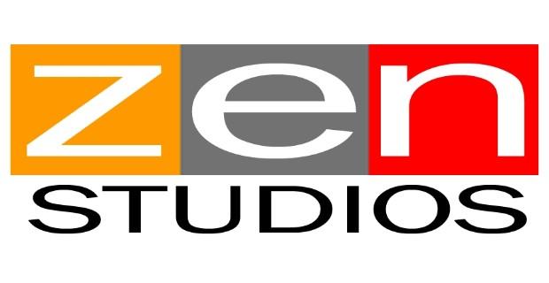 Zen Studios Logo
