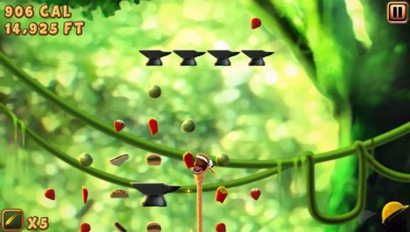 Hungry Giraffe PS Vita 02