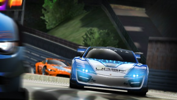 Ridge Racer PS Vita 10