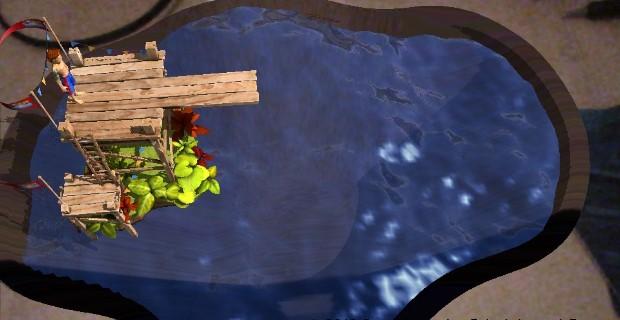 Cliff Diving PS Vita
