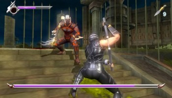 Ninja Gaiden Sigma 2 Plus Released For Ps Vita Vita Player The