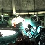 Resistance Burning Skies PS Vita 07