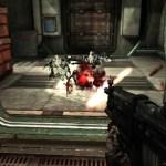 Resistance Burning Skies PS Vita 08
