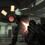 Resistance Burning Skies PS Vita 21