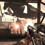 Resistance Burning Skies PS Vita 24