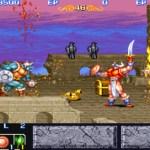 Capcom Classics Collection Reloaded PSP 20