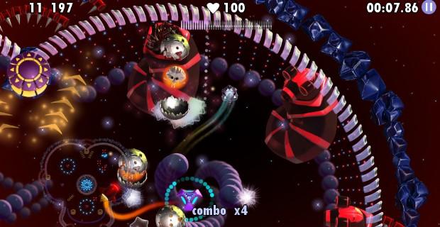 StarDrone Extreme PS Vita
