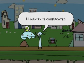 Doki-Doki Universe PS Vita