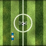 Kick It Football PlayStation Mobile 06