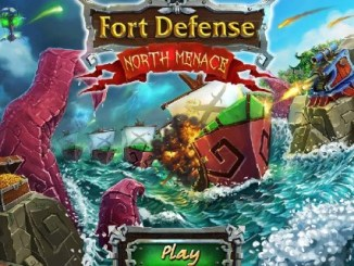 Fort Defense North Menace PS Vita