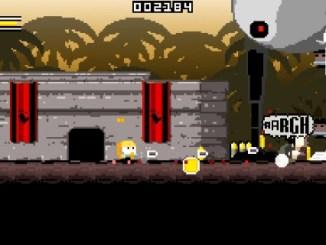 Gunslugs PS Vita