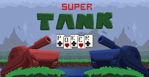 Super Tank Poker PlayStation Mobile