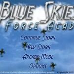 Blue Skies PlayStation Mobile 01