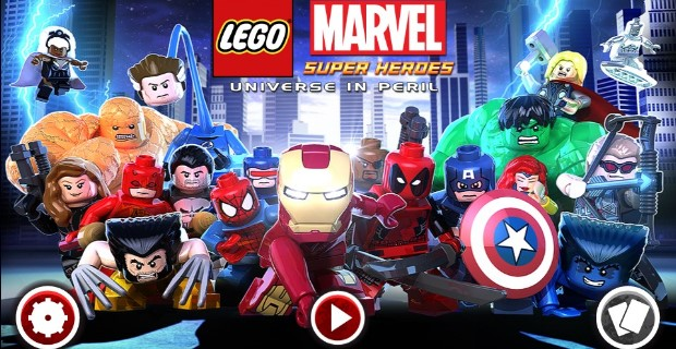 Game Review Lego Marvel Superheroes Universe In Peril Ps Vita Vita Player The One Stop Resource For Ps Vita Owners