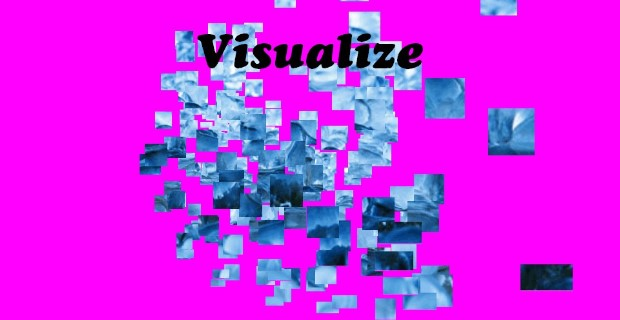 Visualize PlayStation Mobile