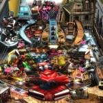 Zen Pinball 2 Deadpool