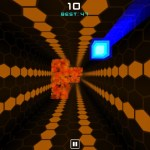 Gravity Cube PlayStation Mobile 04