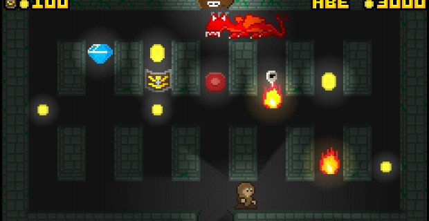 Instant Dungeon PlayStation Mobile