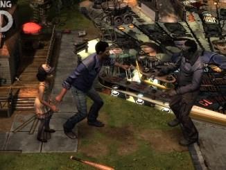 Zen Pinball 2 - The Walking Dead PS Vita