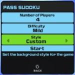 Go Sudoku PSP 05