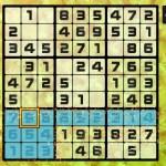 Go Sudoku PSP 14