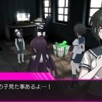 Danganronpa Another Episode Ultra Despair Girls 02