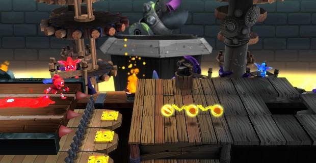 Color Guardians PS Vita