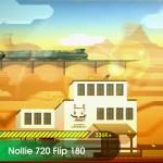 OlliOlli 2 Welcome To Olliwood PS Vita 05