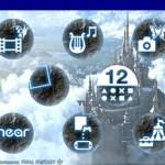 Final Fantasy XIV PS Vita Theme