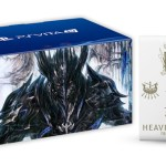 Final Fantasy XIV PSTV