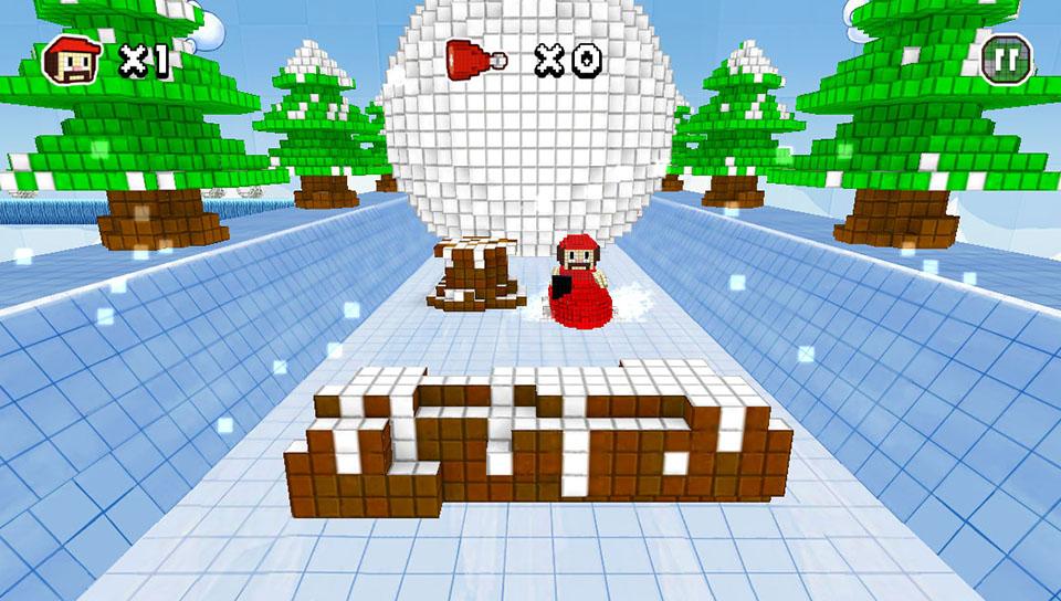 Pixel Hunter PS Vita 04