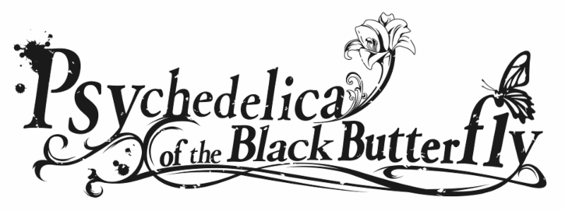 Psychedelica of the Black Butterfly Takes Flight onto the
