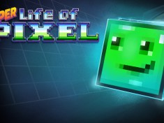 Super Life Of Pixel