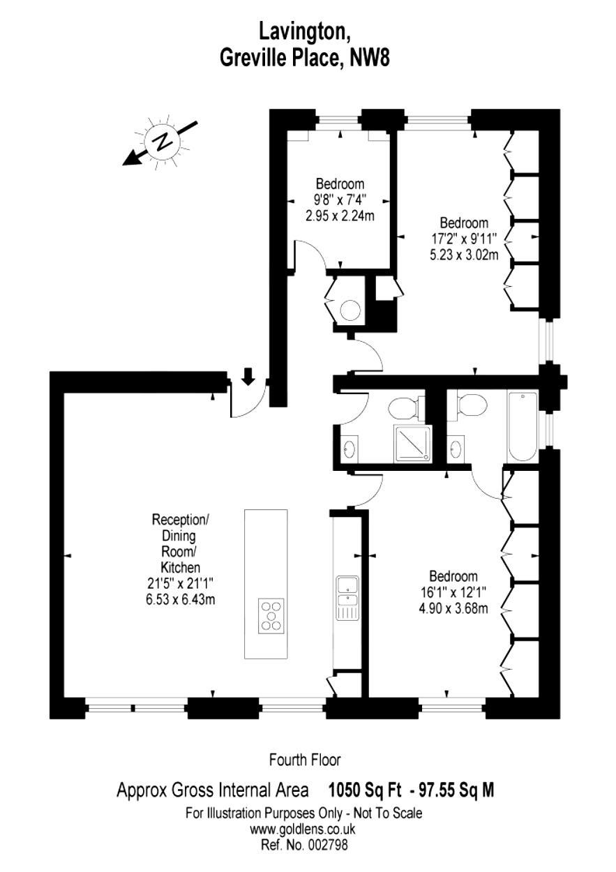 1521-flat-for-sale-lavington-greville-place-st-johns-wood