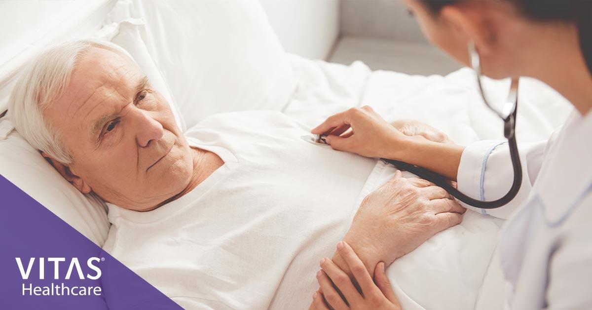 慢性阻塞性肺病(COPD)及肺病病人的安寧療護適用資格