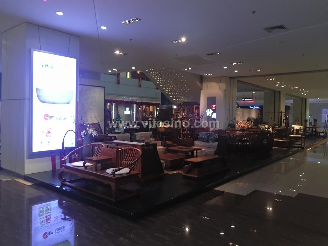 Foshan International Furniture Expo Mall Furniture Mall