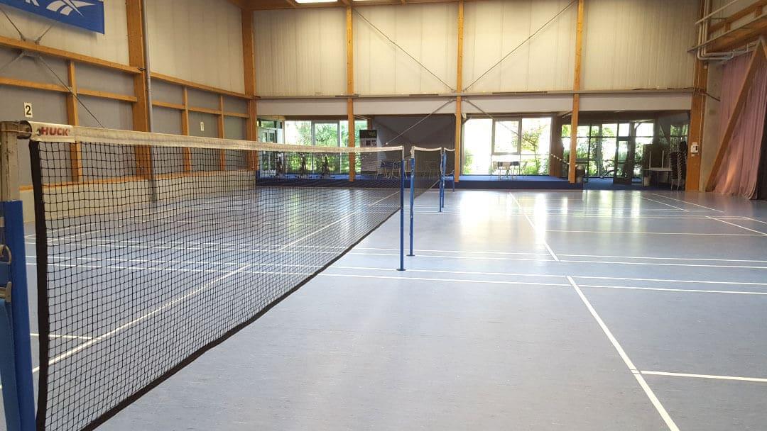 VITAsports - Badminton