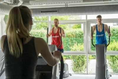 VITA SPORTS - Impressionen Fitness 2